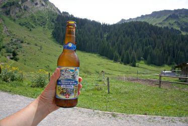 bière de fin de journée