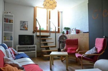 un agréable salon où venir se relaxer